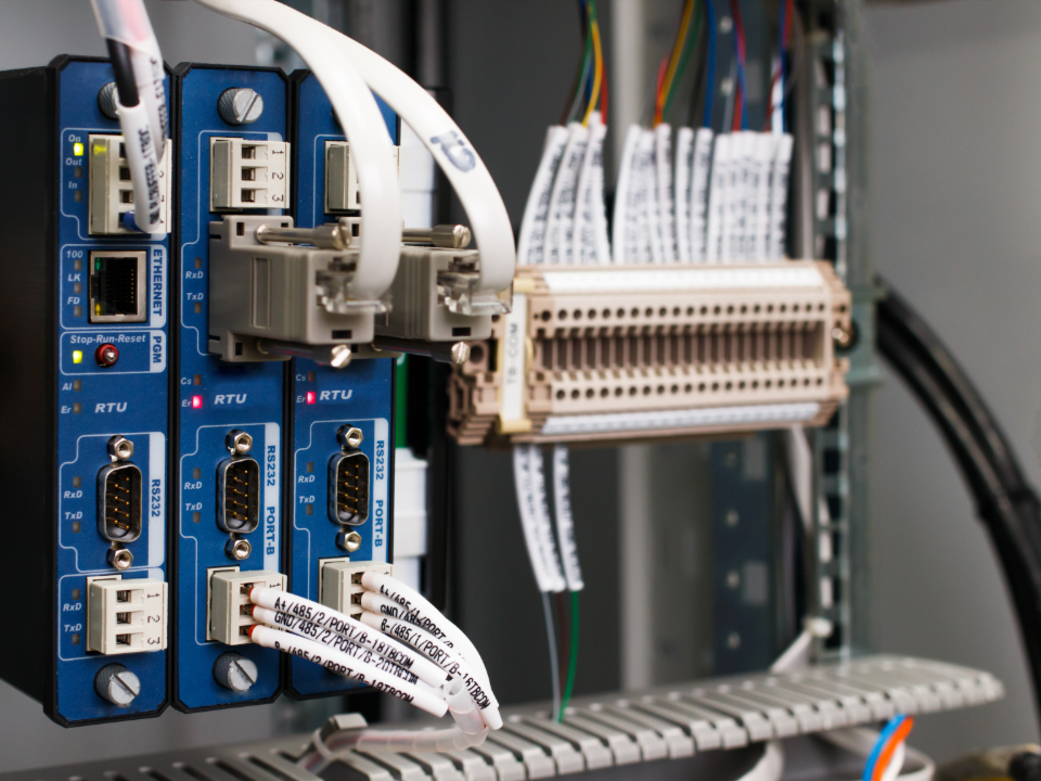 Picture of PLC Programming & Troubleshooting