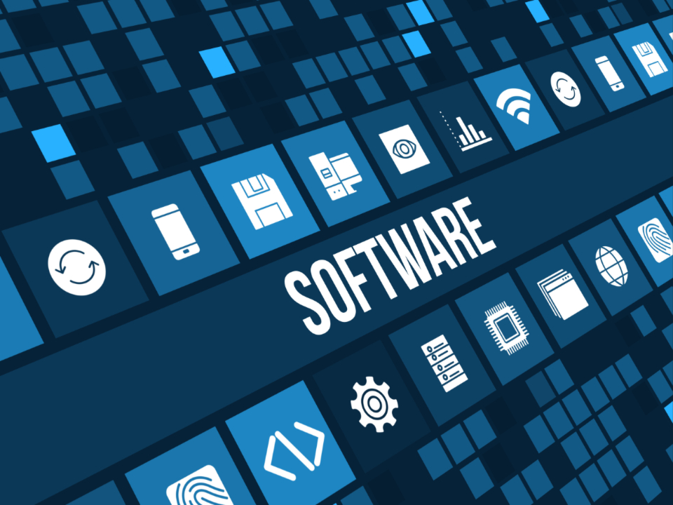 Picture of Software & App. Development